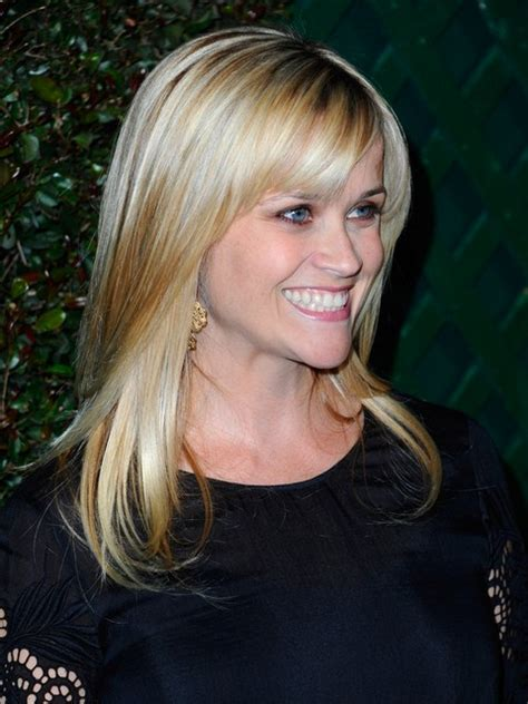 Reese Witherspoon Hairstyles by Reese Witherspoon Hairstyles Inspiration From All The Time