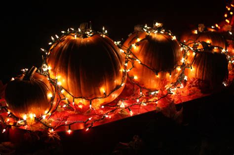 pumpkin lights pictures photos and images for facebook