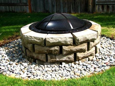 do it yourself firepit pit ideas cheap new ideas diy firepit do it