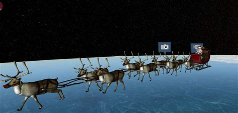 Santa Tracker Norad Phone Number Santa Tracker 2016 5 Fast Facts You Need To Heavy