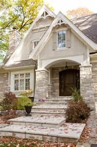 David Small Home Designs Mineola Cottage Craftsman Entry Toronto By David