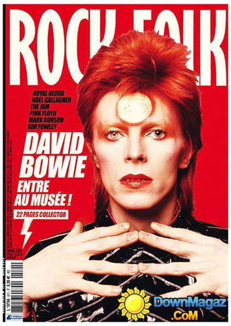 rock folk mars      magazines