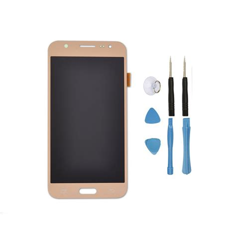 Lcd J5 2015 high quality 20 pin lcd screen display assembly with touch digitizer for samsung galaxy j5 2015
