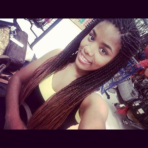 ombre senegalese twist hair 1000 images about afro kinky on pinterest havana twists