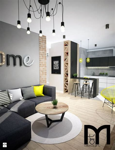 como decorar sala y comedor juntos como decorar sala y comedor juntos elegantes modernos