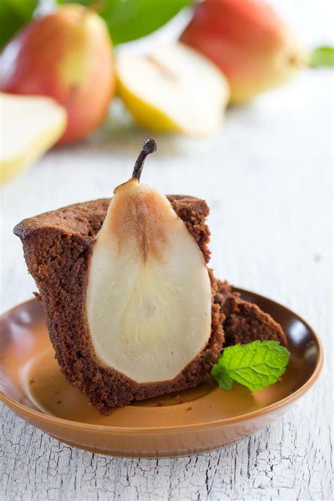 birne le leckere rezepte mit schokolade