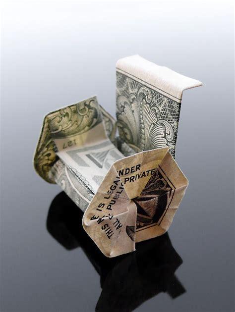 Bill Origami - best 20 dollar origami ideas on folding money