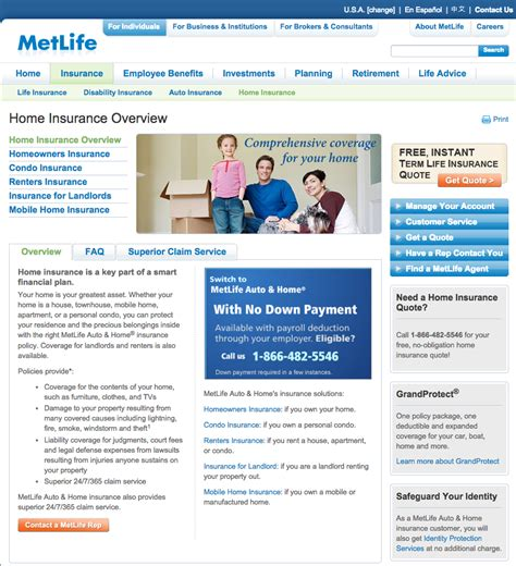 metlife house insurance metlife auto home insurance reviews www allaboutyouth net