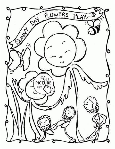 free summer coloring sheets for kindergarten 18 fun free