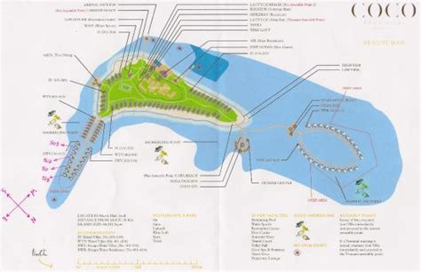 coco island resort map coco bodu hithi map picture of coco bodu hithi bodu