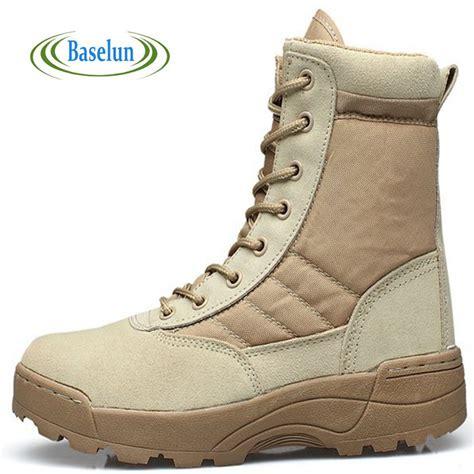 Sepatu Delta Tactical Desert 6 Boot Made In Usa breathable wearable boots delta tactical boots desert swat american combat boots eur