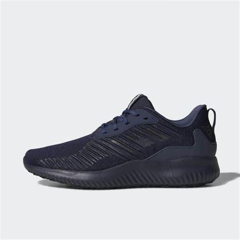 Harga Adidas Alphabounce Original jual sepatu sneakers adidas alphabounce rc navy blue