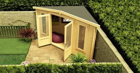 backyard shed ideas some unique backyard shed ideas