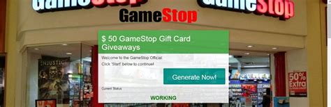 Gamestop Gift Card Hack - gamestop free gift card use our gift card generator to get this coupon right now