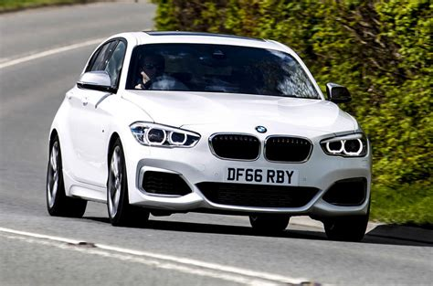 Bmw 1er Leasing 2018 by 2016 Bmw M140i Review Review Autocar