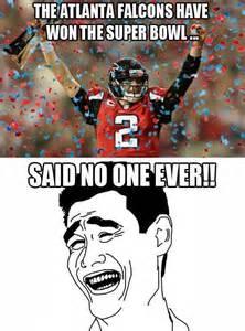 Falcons Memes - falcons superbowl geaux saints pinterest