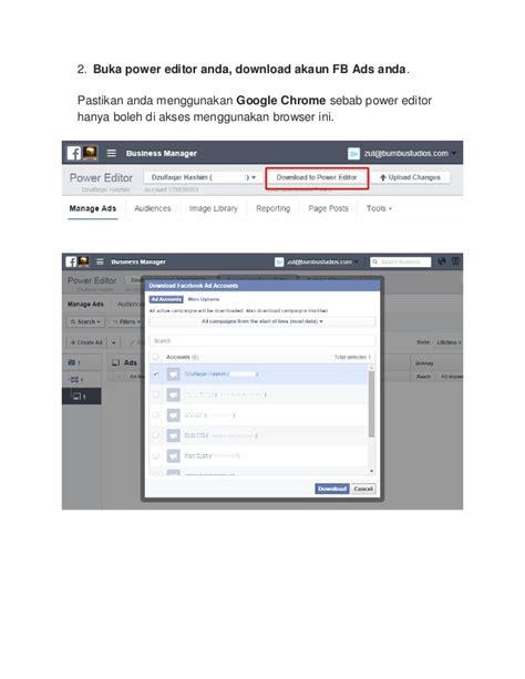 tutorial iklan instagram cara buat iklan berbayar di instagram menggunakan insta ads