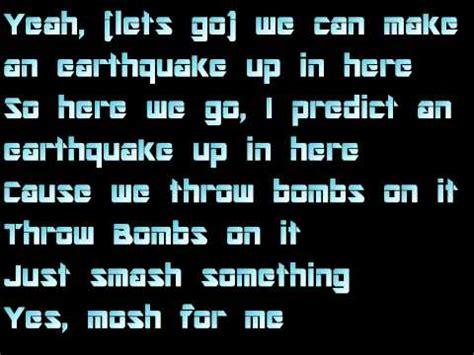 earthquake song labrinth earthquake mp3 hulk