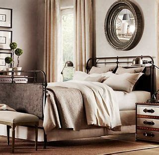 industrial chic bedroom for the home bedrooms