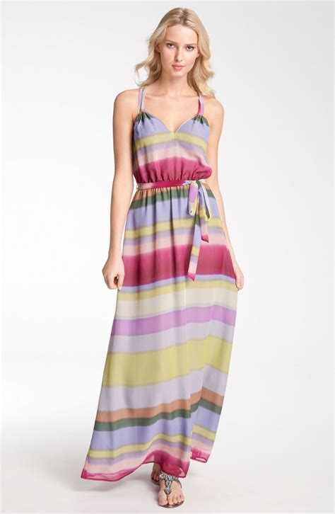Prisly Maxi Dress By Redea walking the tightrope 187 aliology