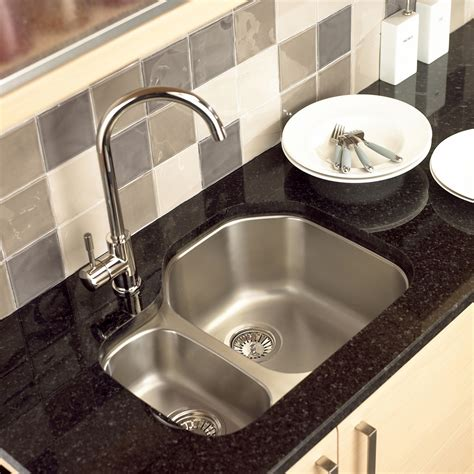 how to install undermount sink on granite countertop kitchen how to install undermount sink at modern kitchen