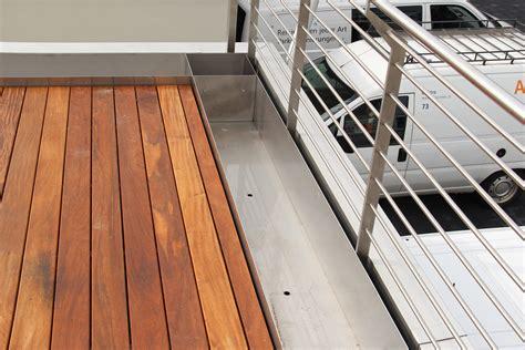 terrasse rinne terrassenh 228 user oftringen terrasse dachrinne 187 archiwork ag