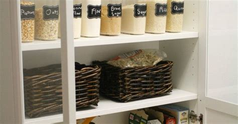 Billy Pantry by Billy Bookcase Pantry Hack Hometalk