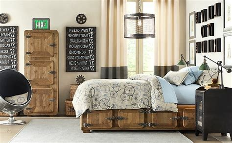 industrial bedroom pinterest boys bedroom ideas vintage industrial bedroom furniture