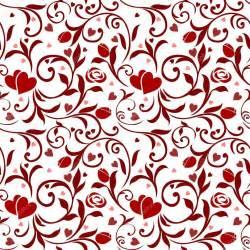 seamless valentines pattern 01 stock vector 169 cingisiz