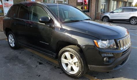 Jeep Compass 2014 Review 2014 Jeep Compass Review Cargurus