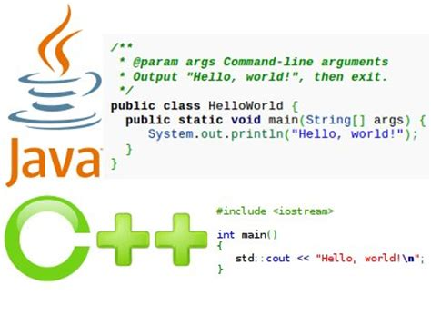 frequently asked q a in java java programming the books difference between c and java java advantages c