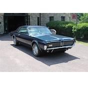 1967 Mercury Cougar  Information And Photos MOMENTcar