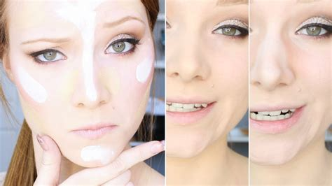 tutorial makeup contouring makeup tips with makeup contouring tutorial with face