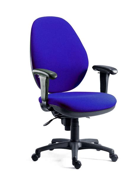 Syncro Tek Executive 24 Hour Use Office Chair With