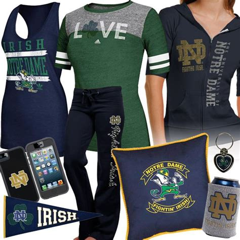468 Best Images About Notre Dame Fashion On Pinterest