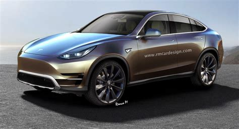 Tesla Next Model Tesla S Next Product Unveiling Could Be The Model Y Crossover