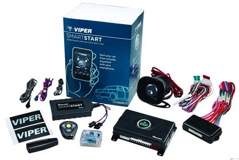 Alarm Viper viper vss5000 smartstart vehicle security car alarm with
