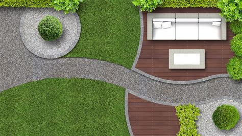 bring great landscaping   home