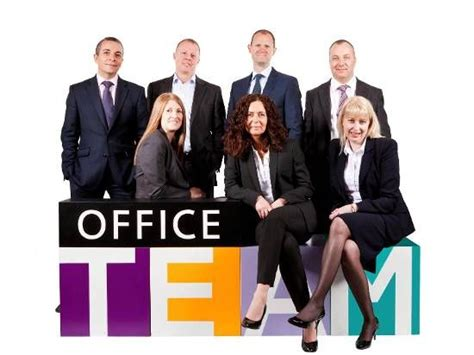 officeteam office supplies company in croydon uk