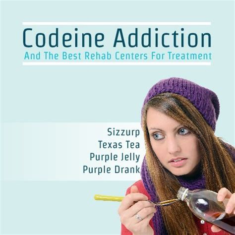 Codeine Detox Symptoms by Codeine Addiction And The Best Rehab Centers For Treatment