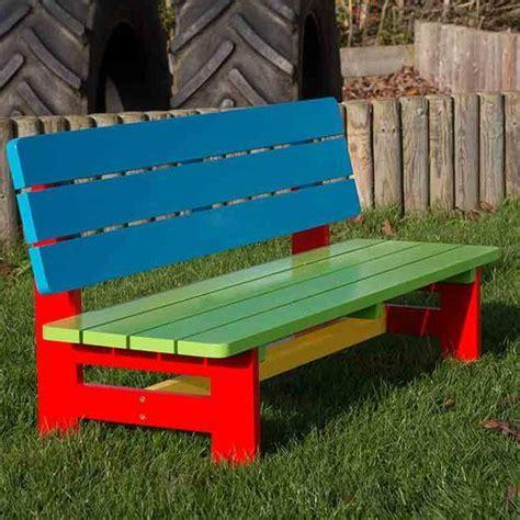 childs wooden garden bench best 25 wooden garden benches ideas on pinterest wooden