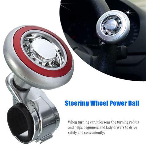 boat spinner knob suicide knob power steering wheel ball spinner for car