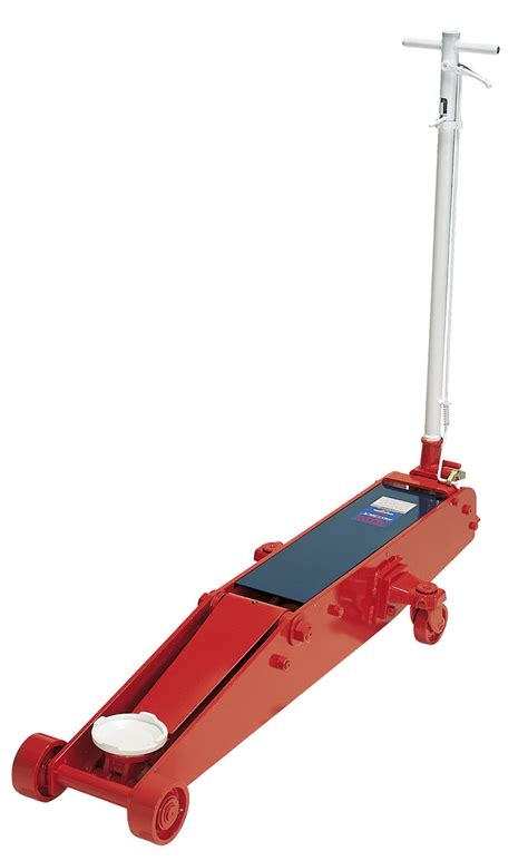 norco  ton fastjack floor jack  shipping