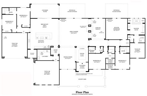 quick floor plan savona quick delivery home ridgewood santa fe