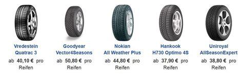 Reifen Billiger De by Reifen Shops G 252 Nstige Autoreifen Kaufen