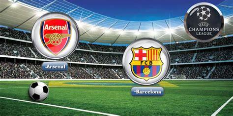 wallpaper barcelona vs arsenal kumpulan gambar dp bbm arsenal vs barcelona di babak 16
