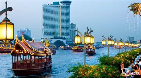 thailand tourism bangkok  holiday getaway