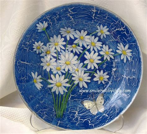 clear glass plates for decoupage the 25 best decoupage plates ideas on diy