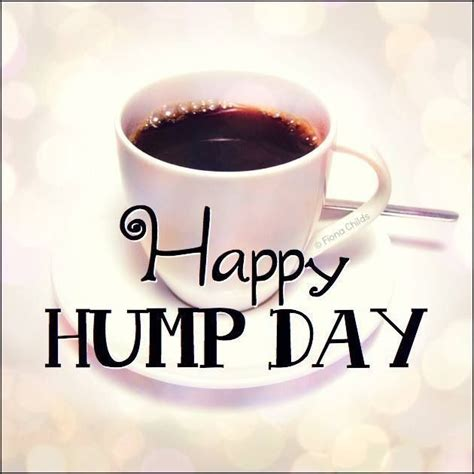Day Coffee happy hump day crown point coffee