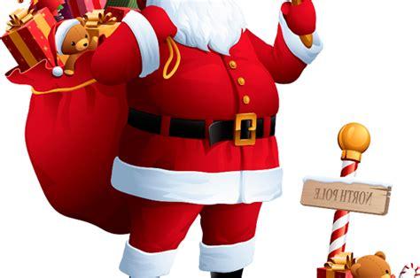 imagenes navideñas 2018 png tarjetas postales de papa noel para navidad frases de